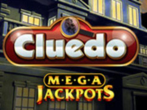 MegaJackpots Cluedo