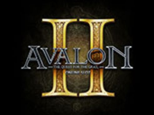 Avalon II Quest For The Grails