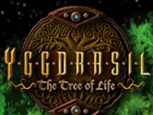 Yggdrasil The Tree of Life
