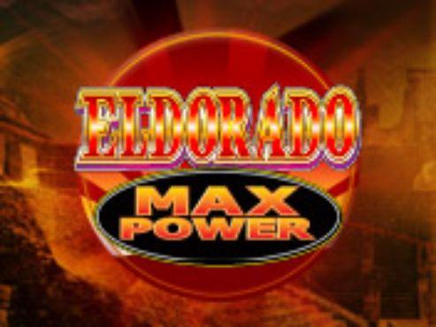 Eldorado Max Power
