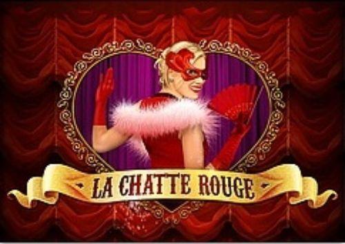 La Chatte Rouge
