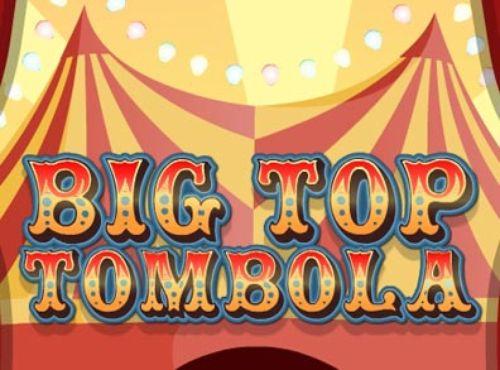 Big Top Tombola