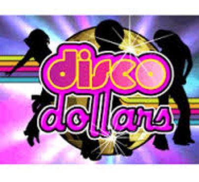Disco Dollars
