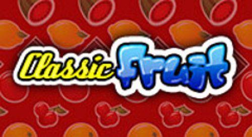 Classic Fruit