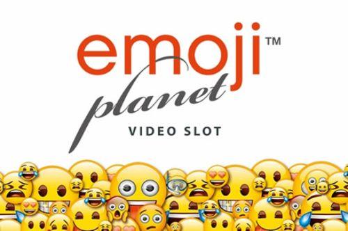 Emoji planet