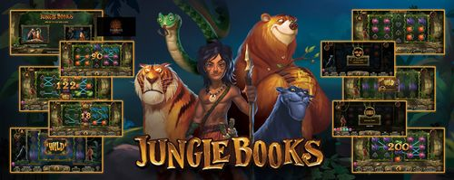 Jungle Books