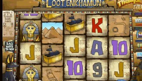 Loot'En Khamun