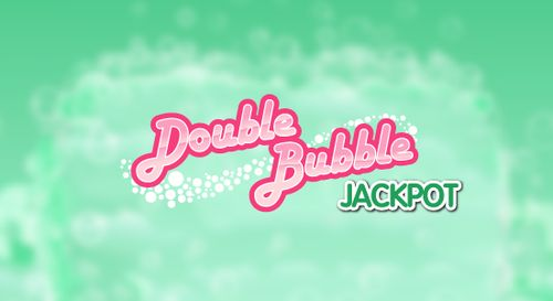 Double Bubble Jackpot