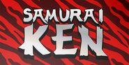 Samurai Ken