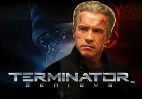 Terminator Ganisys
