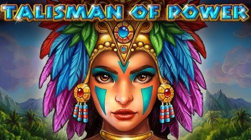 Talisman Of Power