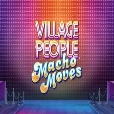 Village People: Macho Moves