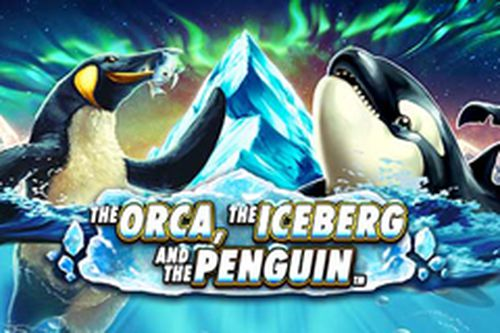 The Orca The Iceberg And The Penguin