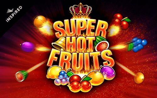 Super Hot Fruits Slot