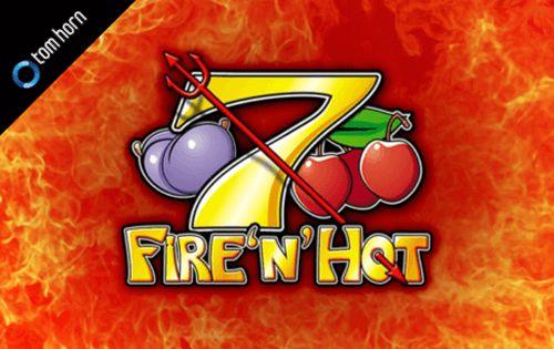 Fire N Hot