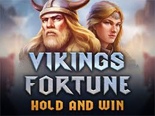 Vikings of Fortune: Hold and Win