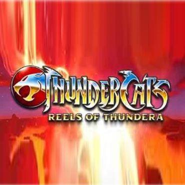 Thundercats: Reels of Thundera