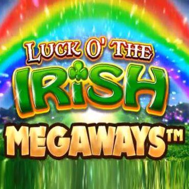 Luck O The Irish Megaways