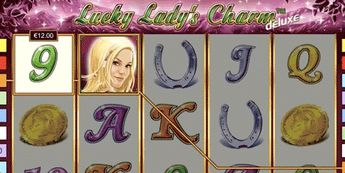 Lucky Lady S Charm Deluxe Slots Free Spins Slotswise