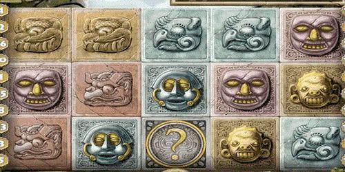 Gonzo's Quest demo