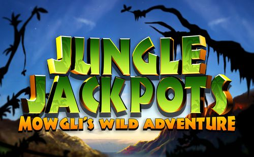 Jungle Jackpots demo