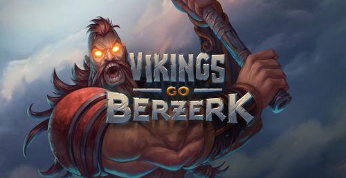 Vikings Go Berzerk demo