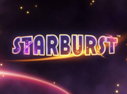 Starburst demo
