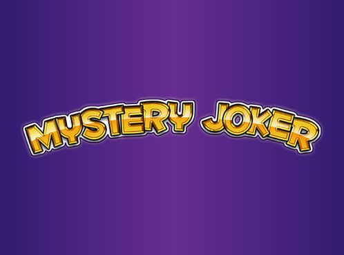 Mystery Joker demo