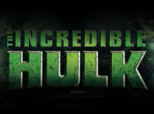 The Incredible Hulk demo