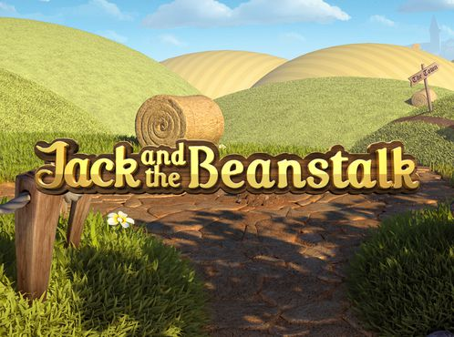 Jack And The Beanstalk demo