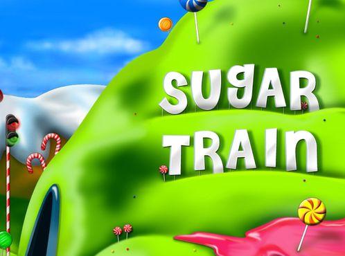 Sugar Train demo