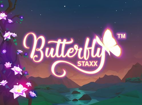 Butterfly Staxx demo