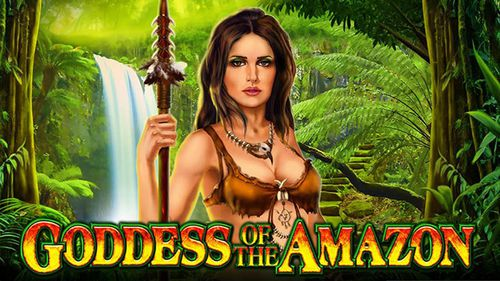 Goddess of the Amazon demo