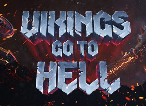 Vikings Go To Hell demo