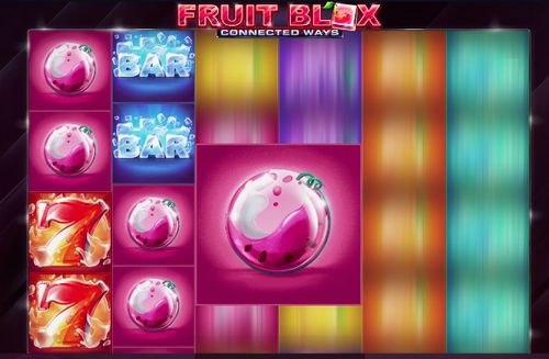 Fruit Blox demo