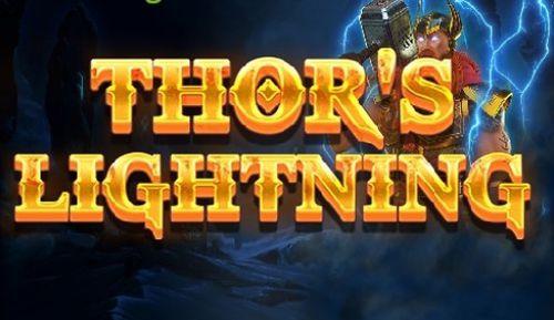 Thor's Lightning demo