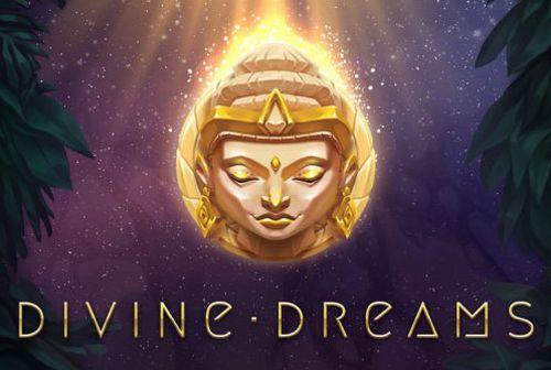 Divine Dreams demo