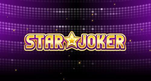Star Joker demo