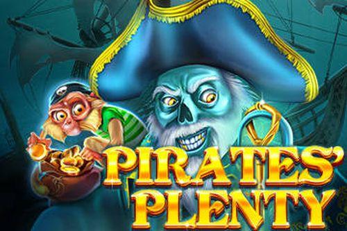 Pirates' Plenty The Sunken Treasure demo