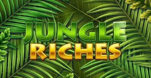 Jungle Riches demo