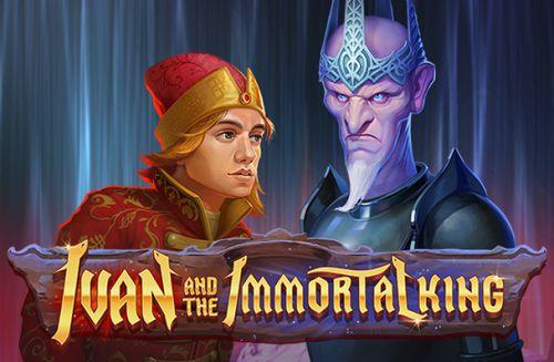 Ivan And The Immortal King demo