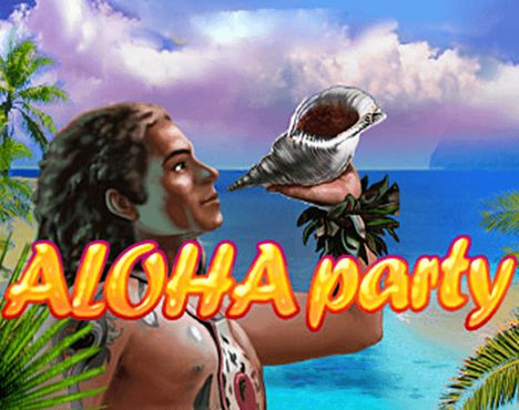Aloha Party demo