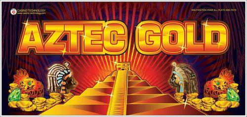 Aztec Gold demo