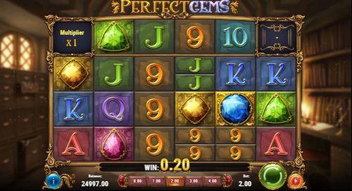 Perfect Gems  demo