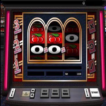 Jackpot Cherries slot