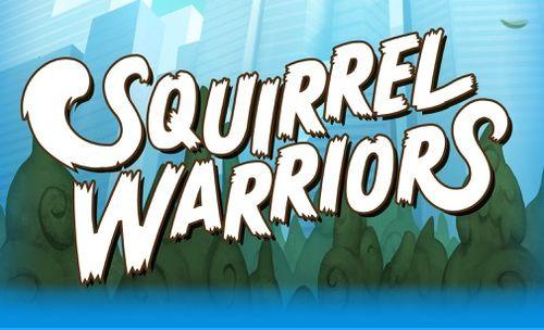 Squirrel Warriors  slot