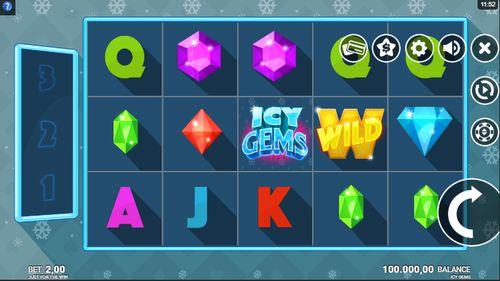 Icy Gems slot