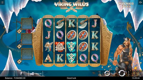 Viking Wilds slot