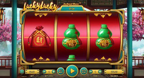 Lucky Lucky slot