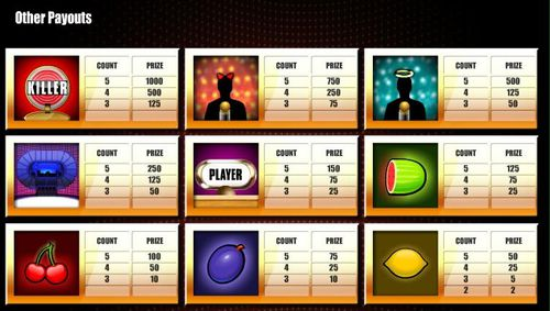 Golden Balls Steal The Jackpot free play